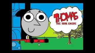 Thomas Cartoon Intro (Newer Version)
