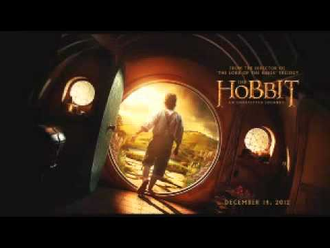 Misty Mountains (Cold) The Hobbit -- Trailer Theme Song 10 hours straight edit!! with lyrics