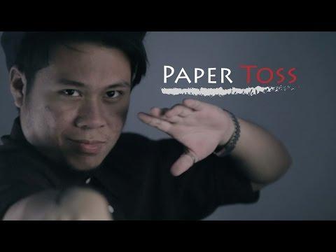 Paper Toss | The Nostrils Production