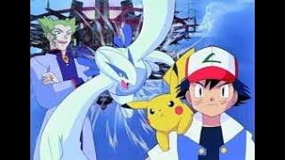 Pokemon Movie 2 - Sự Bùng Nổ Của Lugia Huyền Thoại