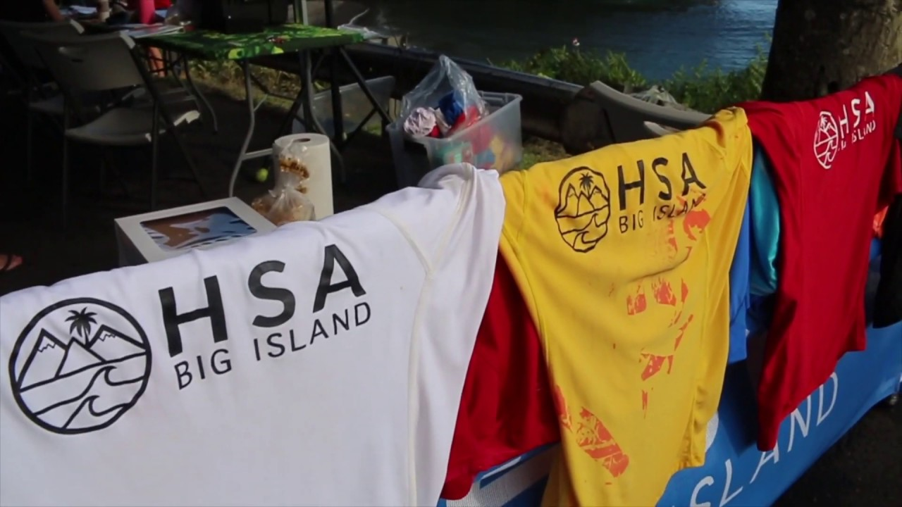 HSA Big Island at Honoli'i 11-16-19