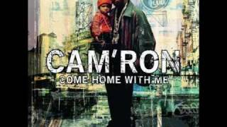 Camron Welcome To New York City Instrumental