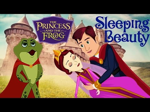 The Frog Prince | Sleeping Beauty - Compilation - Princess Fairy Tales