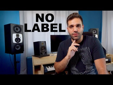 Why You Shouldn't Release Your Music On A Record Label