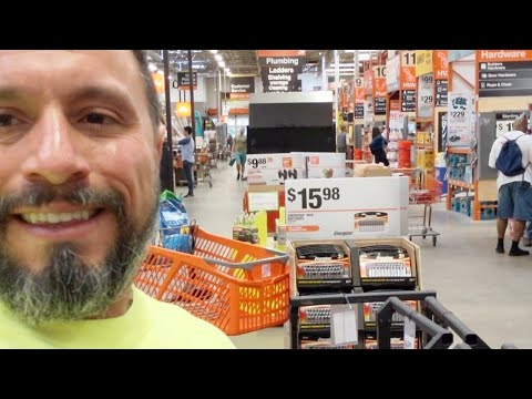 Biggest Tool Deals (Spring 2019) The Home Depot