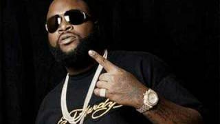 Rick Ross ft. Weezy, Red Cafe, Fabolous - The Boss Remix