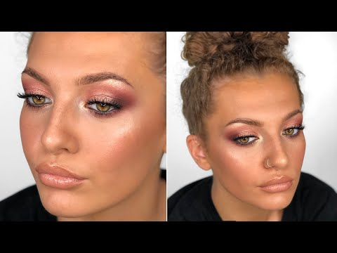 client-makeover---rose-gold-makeup-tutorial-|-shonagh-scott