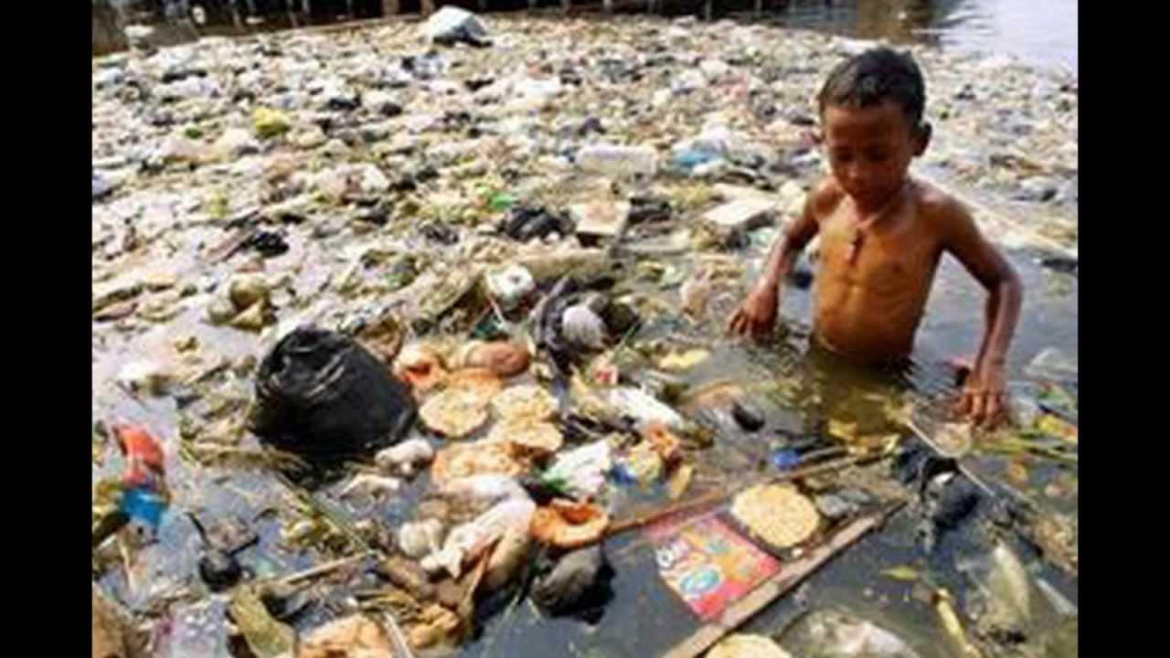 Thema Wasserverschmutzung Youtube