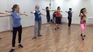 Zumba® Fitness в Уфе (ZIN 60 - Guaya Guaya - Reggaeton)(, 2016-03-23T09:15:54.000Z)