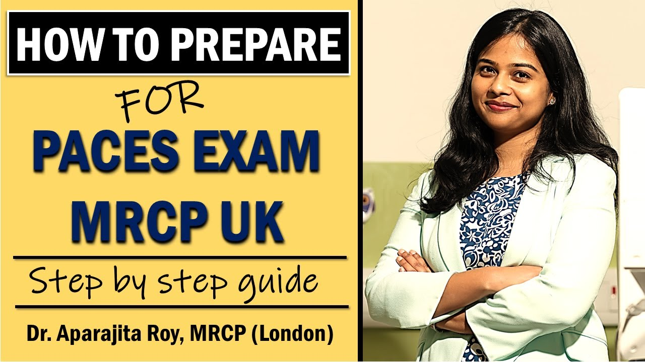 Download How to pass MRCP PACES UK Exam? How to prepare for PACES exam? Pass MRCP PACES Exam in 1st attempt