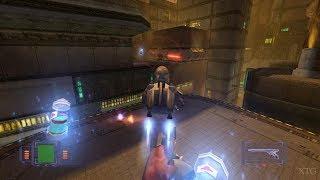 Star Wars: Bounty Hunter PS2 Gameplay HD (PCSX2)