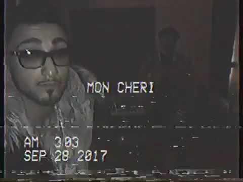 CAPO FEAT NIMO - MON CHERI