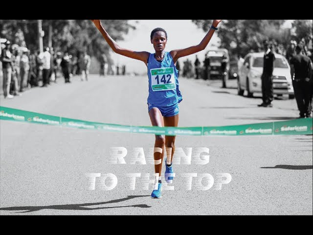 Secrets of racing to the top
