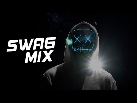 Swag  Mix 🌀 Best Trap - Rap - Hip Hop - Bass  Mix 2019