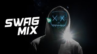 Swag Music Mix  Best Trap - Rap - Hip Hop - Bass Music Mix 2019
