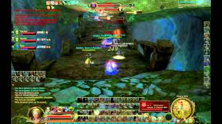 Immortals PvP in Aion (Gelk) - Part 9