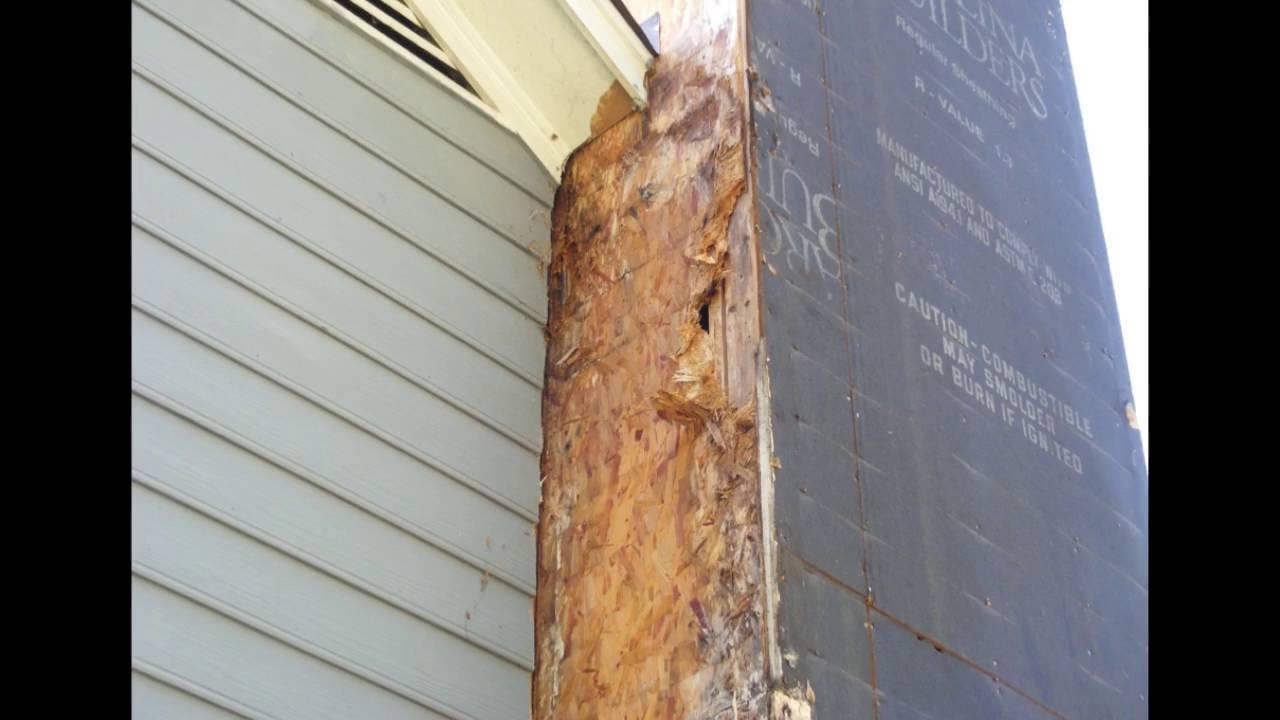 Cement Board Chimney : Chimney repair with low maintenance corner boards and