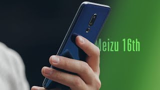 Meizu 16th - best phone?