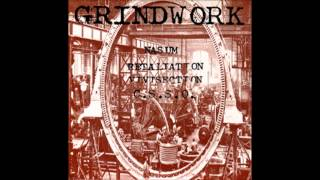 Grindwork compilation MCD [featuring Nasum, Retaliation, Vivisection and C.S.S.O.]