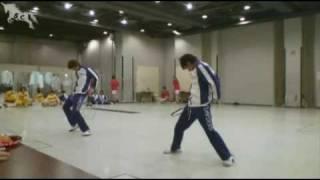 Tenimyu Supporters DVD6 BACKSTAGE