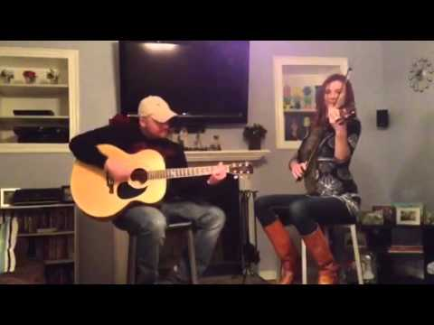 Callin Baton Rouge cover by Jeff Caron and Andra Durham