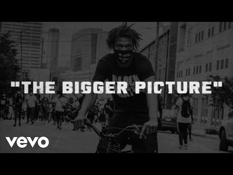 Lil Baby – The Bigger Picture (Lyric Video)