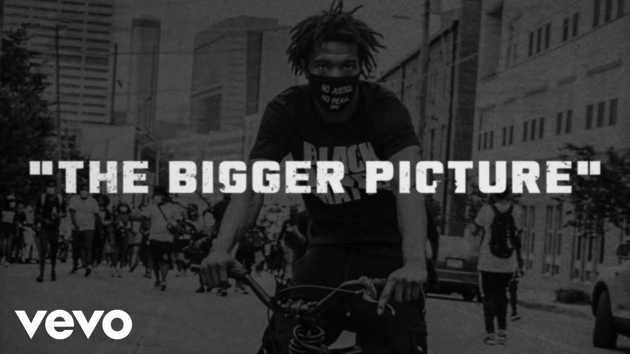 Download Lil Baby - The Bigger Picture (Lyric Video)