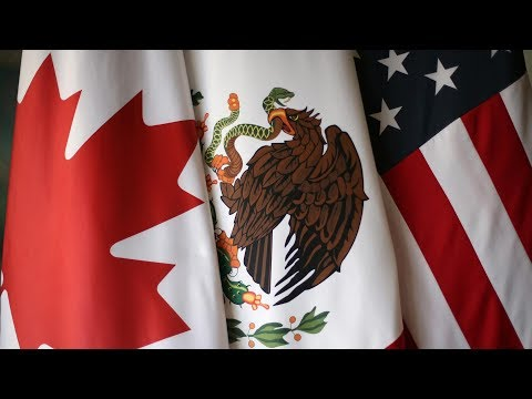 NAFTA talks delayed in D.C.