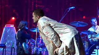 Imagine Dragons - Demons - Live at Little Caesars Arena in Detroit, MI on 10-19-17