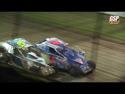 358 Modifieds - 7/7/2018 - Grandview Speedway