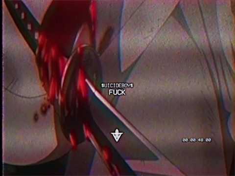 $UICIDEBOY$ - FUCK