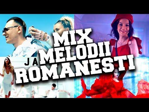 Muzica Romaneasca 2018 Mix August - Cele Mai Ascultate Melodii 2018