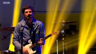 Twin Atlantic- Fall Into The Party - Live at Reading Festival 2014