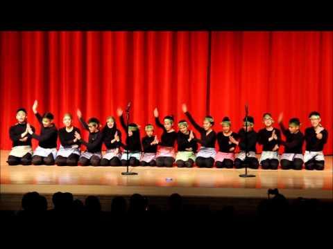 """Saman Dance"" performed at International Day 2015 at Colorado School of Mines (CSM)"