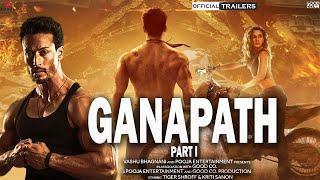 Ganapath Chapter 1 | Official Concept Trailer | Tiger Shroff | Kriti Sanon | Vikas Bahl | Jacky