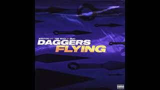 Switch & 9DM & Emergancy - Flying Daggers (Produced by G-Sco)