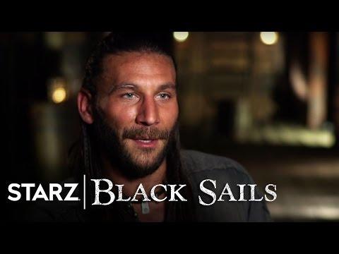 Black Sails | If I Had a Pirate Ship… | STARZ
