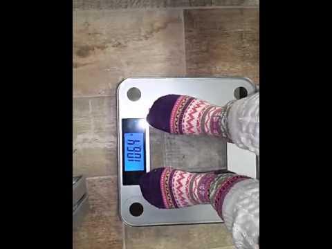 ozeri-precision-ii-digital-bathroom-scale-review