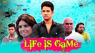 LIE (LIFE IS GAME) 2018 New Released Full Hindi Dubbed Movie | Hindi Dubbed Movie Full HD