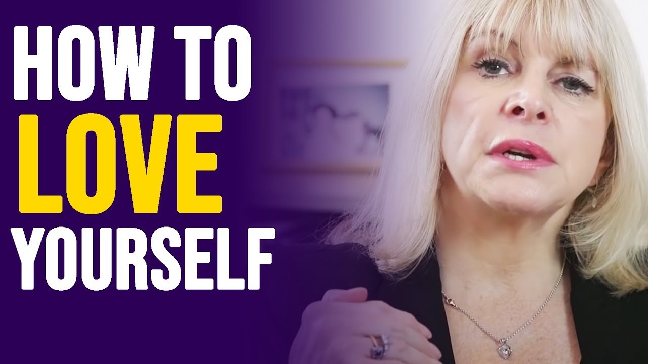 Learn to Love Yourself (Self Love) - Marisa Peer