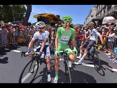 2017 Tour de France - Stage 16