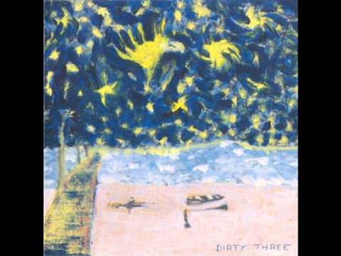 Dirty Three - I Offered It Up To The Stars & The Night Sky