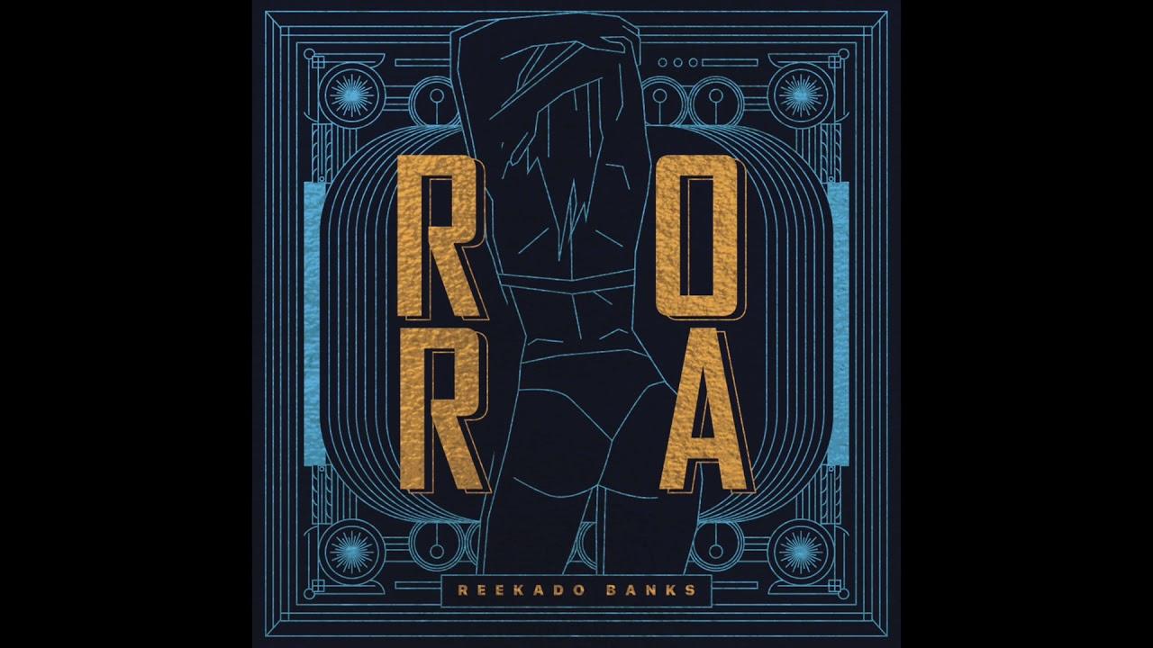 Reekado Banks - Rora (Official Audio)