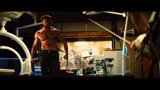 The Wolverine | Look for it on Blu-ray™, DVD and Digital HD | 20th Century FOX