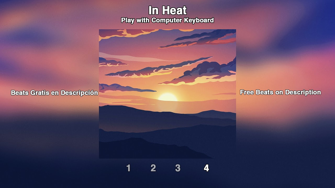 Download In Heat Playable with Computer Keyboard