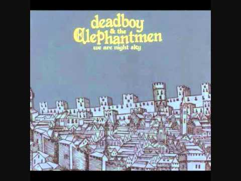 Deadboy and the Elephantmen - Wicked Tongue (Demo)