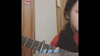 'LOVE POEM' (러브 포엠) - IU (아이유) | Nene เนเน่ Cover