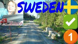 часть 1 Срезаю Örebro  разбила планшет