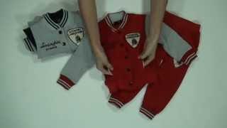 LAMBORGHINI 14034 и 14035  Хлопковые спортивные костюмы(Хлопковые спортивные костюмы LAMBORGHINI 14034 и 14035. Очень плотная хлопковая ткань. Веб-сайт: babystyles.io.ua E-mail: babystyles.io@..., 2014-06-09T21:38:40.000Z)