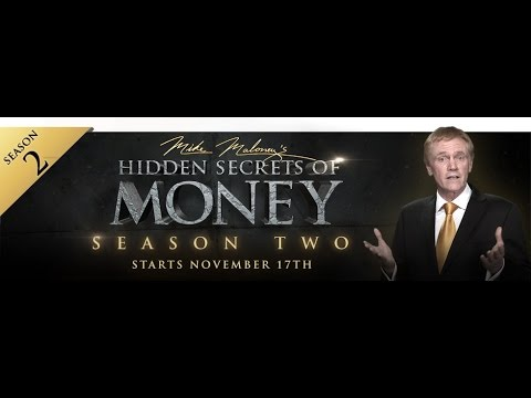 See The New Hidden Secrets Of Money Episode First - Mike Maloney